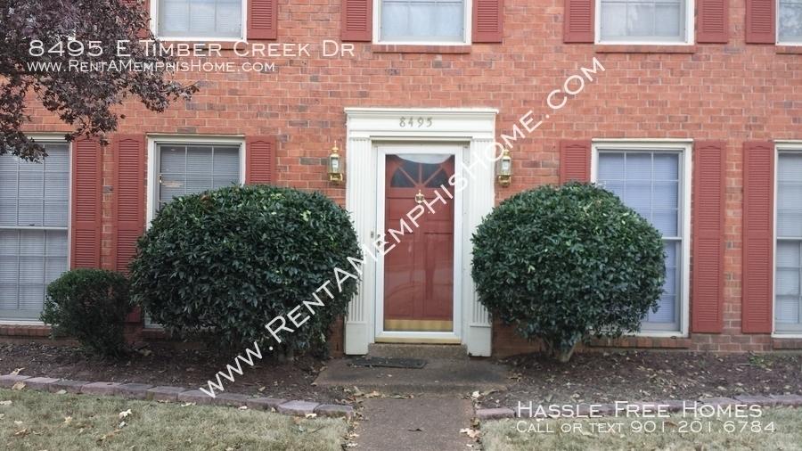 8495 e timber creek   front door