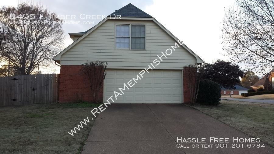 8495 e timber creek   side garage