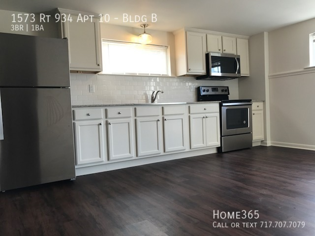 Apartment for Rent in Annville