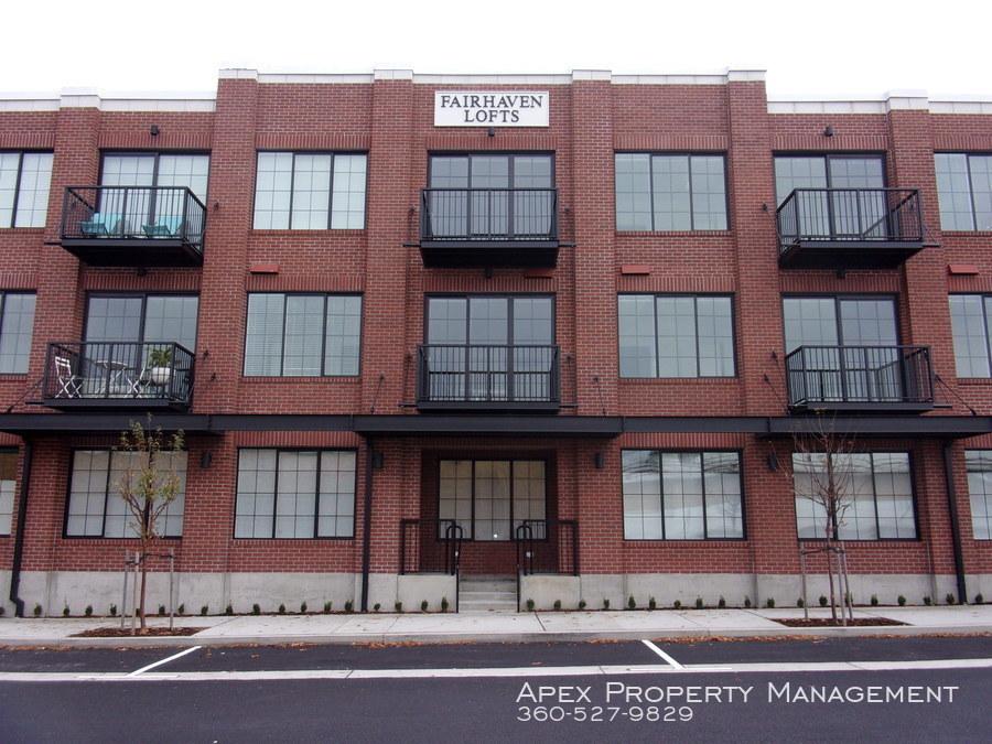 Apartment for Rent in Bellingham