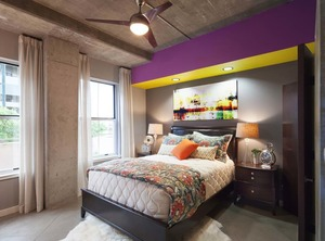 Downtown-apartment-interior-bedroom-3