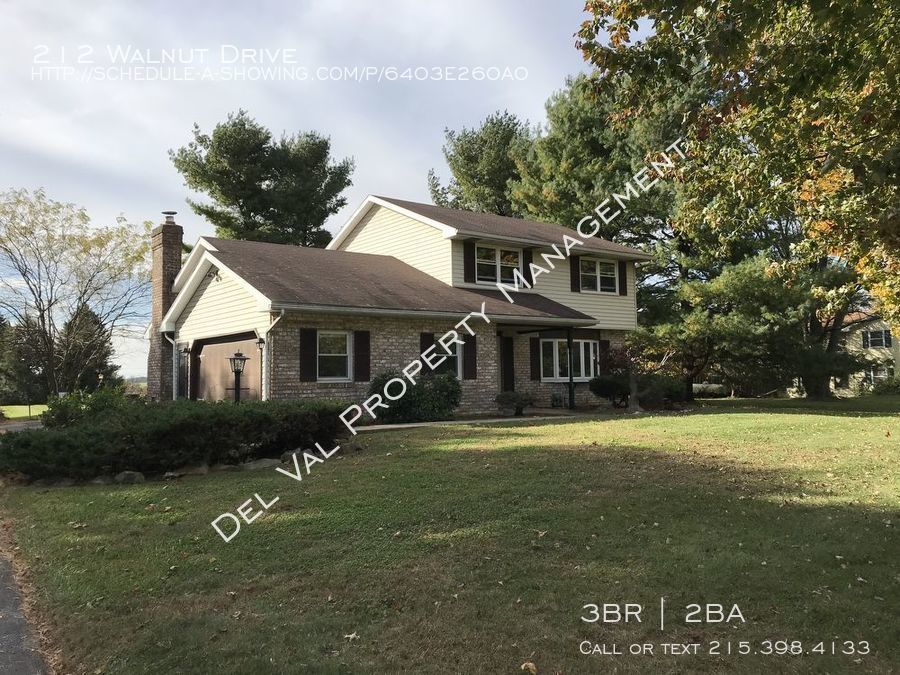 House for Rent in Parkesburg