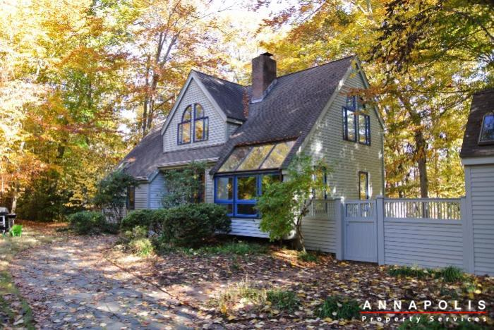 Pet Friendly for Rent in Annapolis
