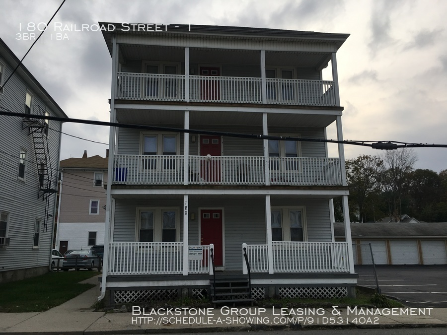Apartment for Rent in Manville