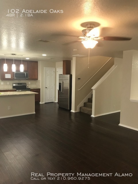 102 Adelaide Oaks Large 4 Bedroom Home Available For Immediate Move-In