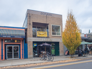 PRIME quality and location campus 3 bed above Webfoot on E. 13th - available now! - Eugene apartments for rent - backpage.com