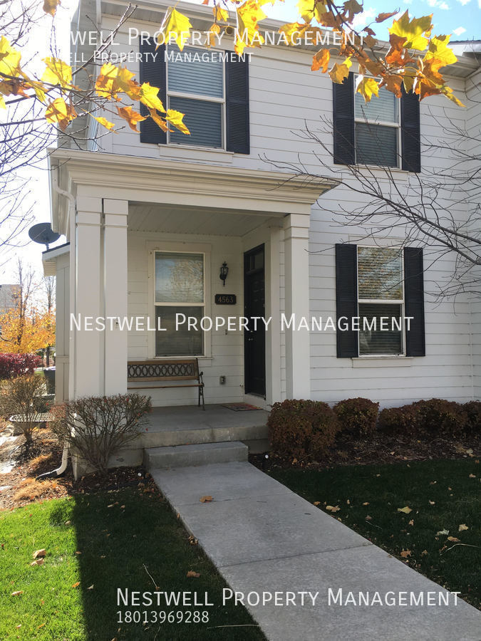 Pet Friendly for Rent in South Jordan