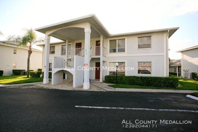 Condo for Rent in Cape Coral
