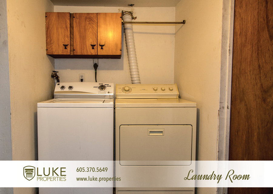 Luke properties home for rent sioux falls 8