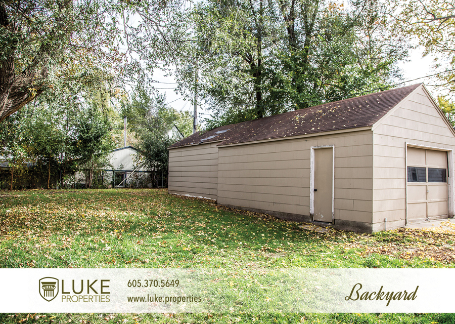 Luke properties home for rent sioux falls 10