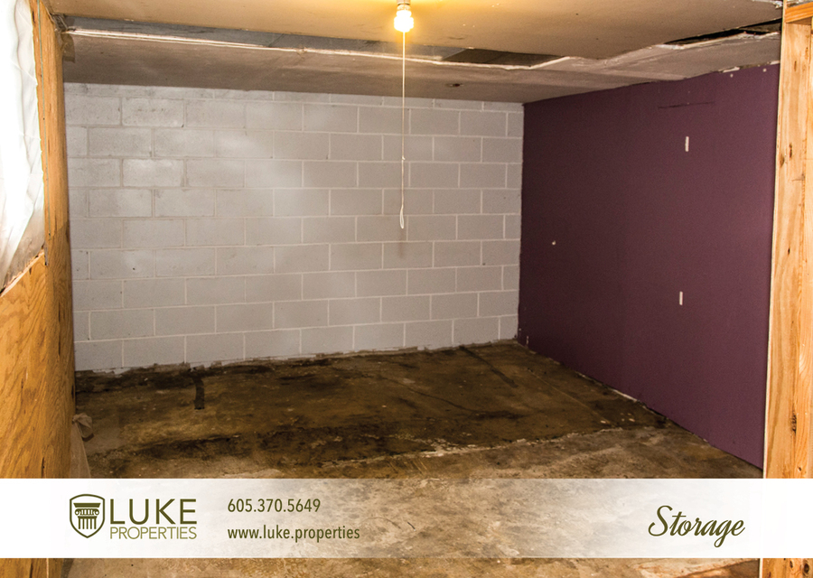 Luke properties home for rent sioux falls 9