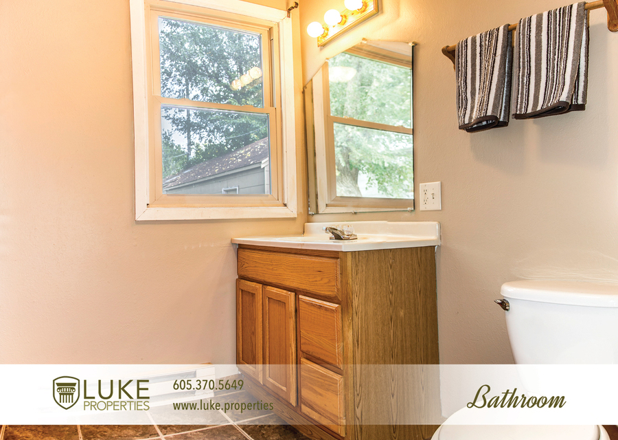 Luke properties home for rent sioux falls 7