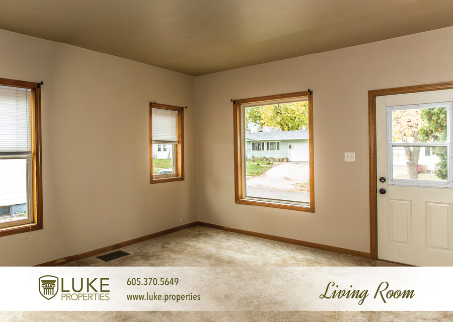 Luke properties home for rent sioux falls 2