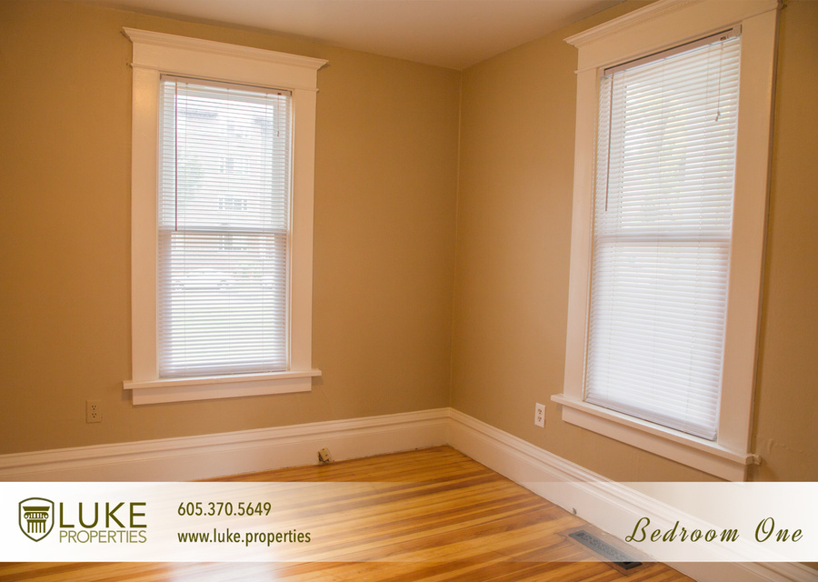 6luke properties 1005 s center ave sioux falls sd 57105 bedroom one