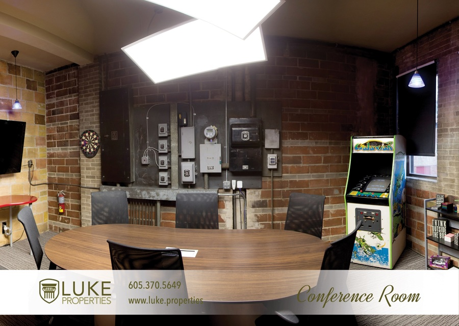 Luke properties office space for rent sioux falls 8