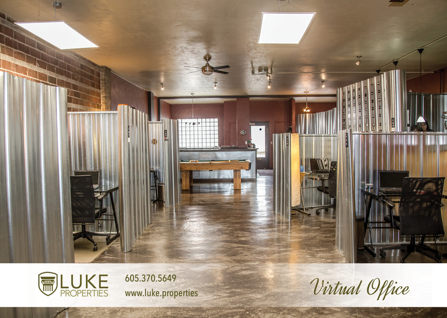 Luke properties office space for rent sioux falls 11