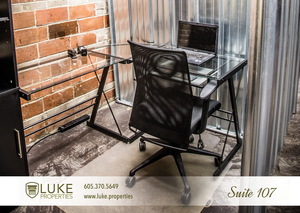 Luke properties office space for rent sioux falls 107