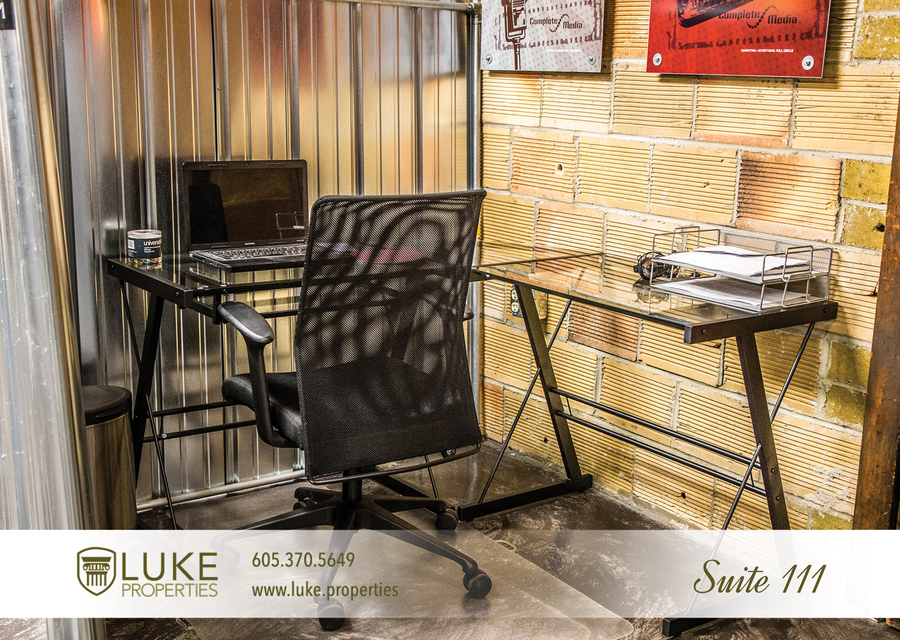 Luke properties office space for rent sioux falls 111