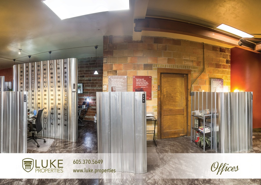 Luke properties office space for rent sioux falls 6