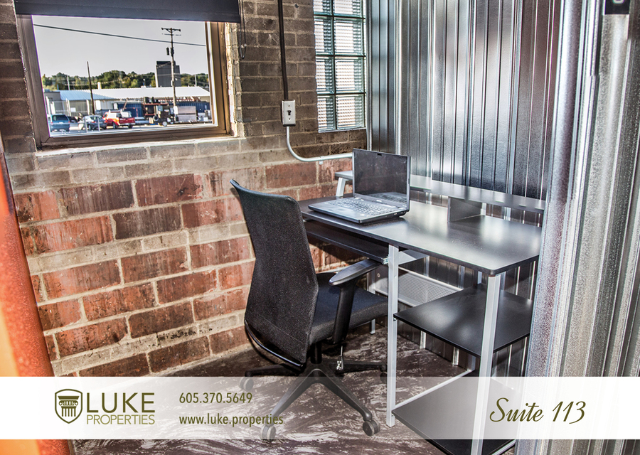 Luke properties office space for rent sioux falls 113