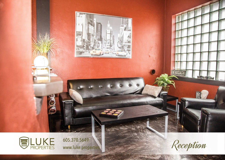 Luke properties office space for rent sioux falls 2