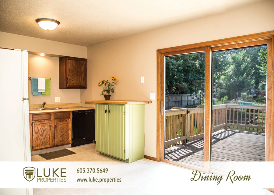 Luke properties 809 s kennedy ave sioux falls sd 57103 house for rent 2