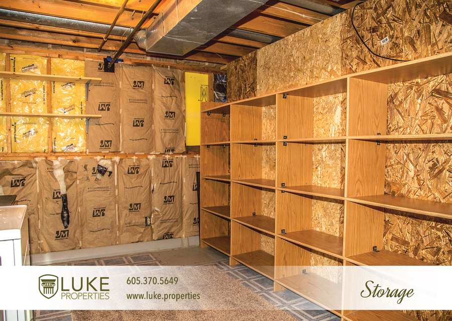 Luke properties 809 s kennedy ave sioux falls sd 57103 house for rent 2 2