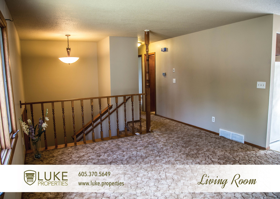 Luke properties 809 s kennedy ave sioux falls sd 57103 house for rent 3