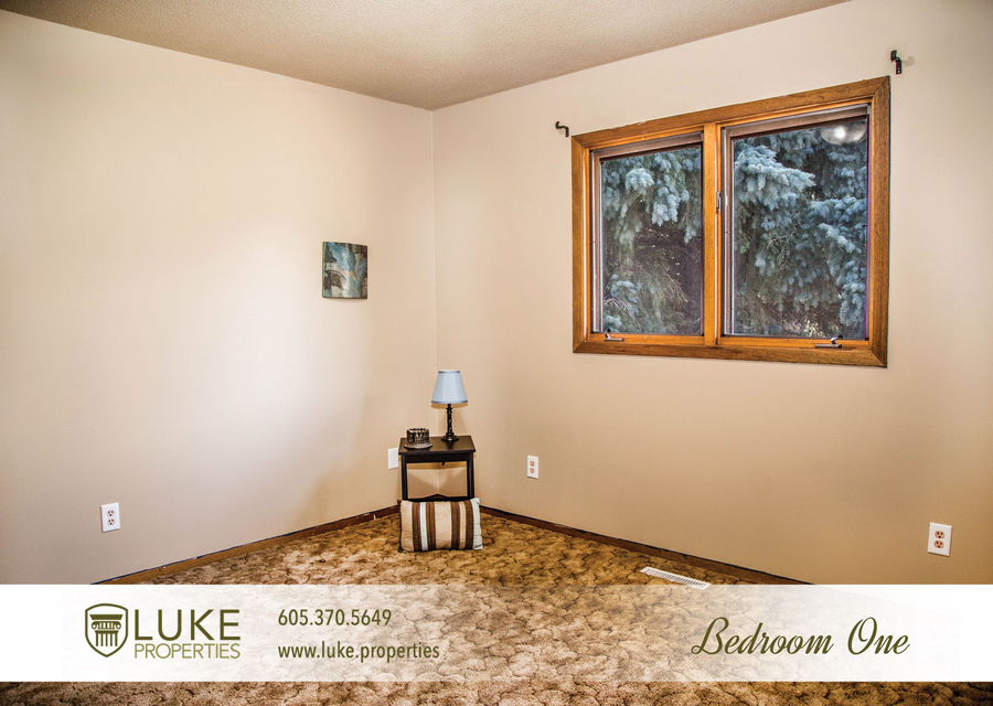 Luke properties 809 s kennedy ave sioux falls sd 57103 house for rent 5