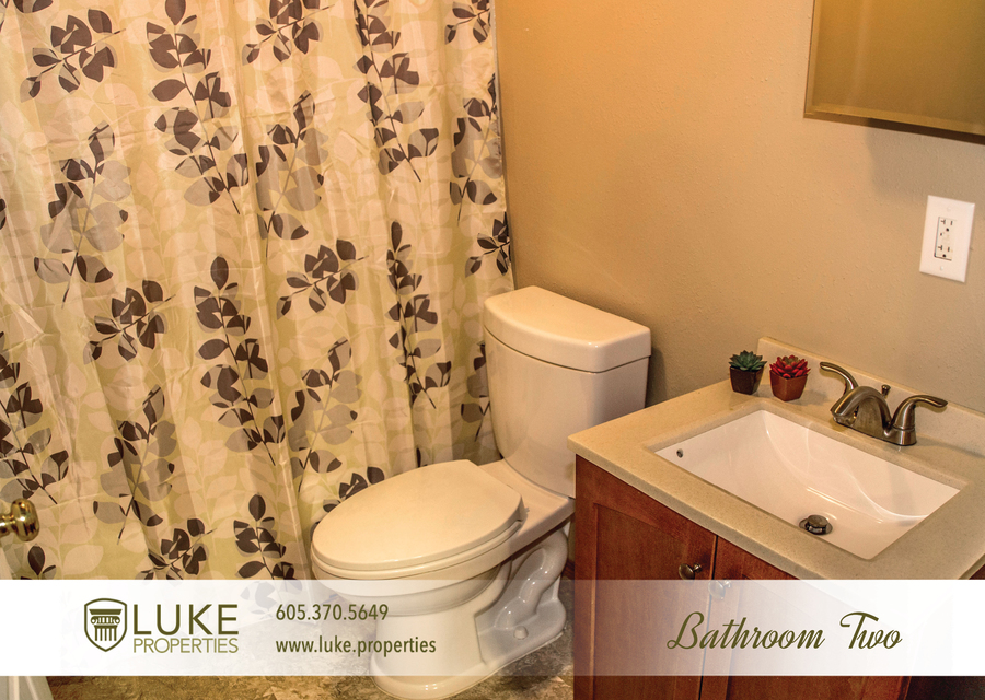 Luke properties 809 s kennedy ave sioux falls sd 57103 house for rent 12