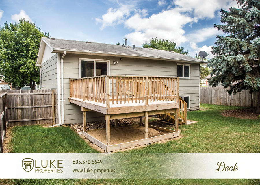 Luke properties 809 s kennedy ave sioux falls sd 57103 house for rent 14