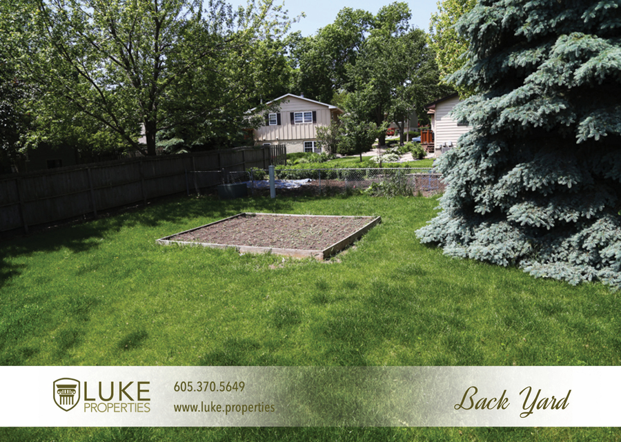 Luke properties 809 s kennedy ave sioux falls sd 57103 house for rent 15