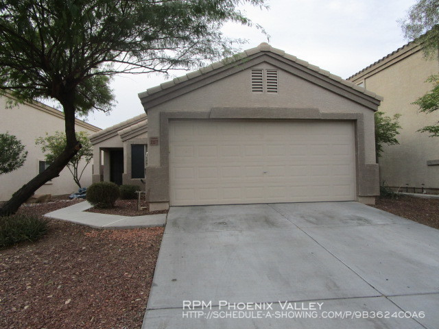 House for Rent in Buckeye