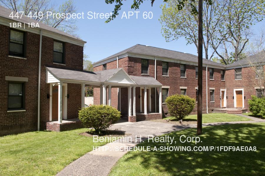 Apartment for Rent in East Orange