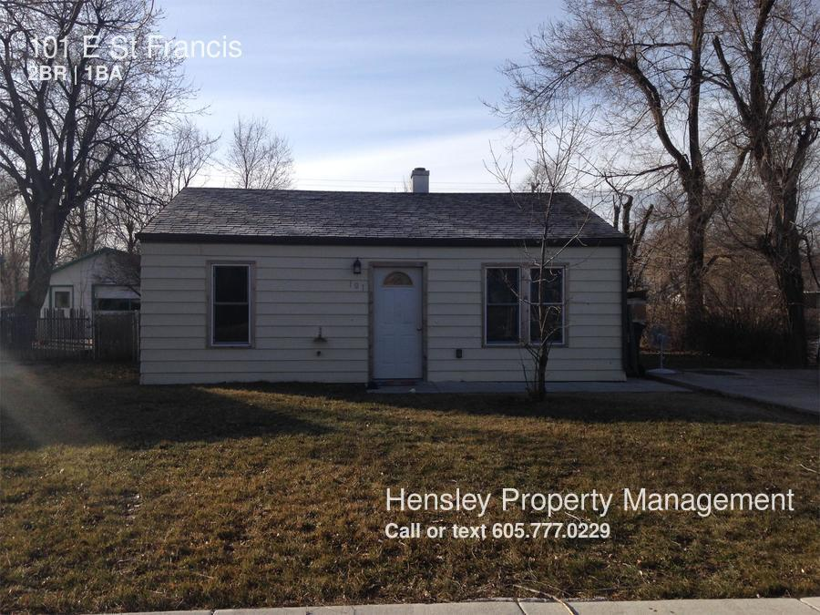 House for Rent in Rapid City