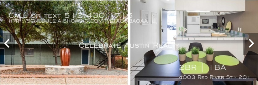 4003 Red River St North 40