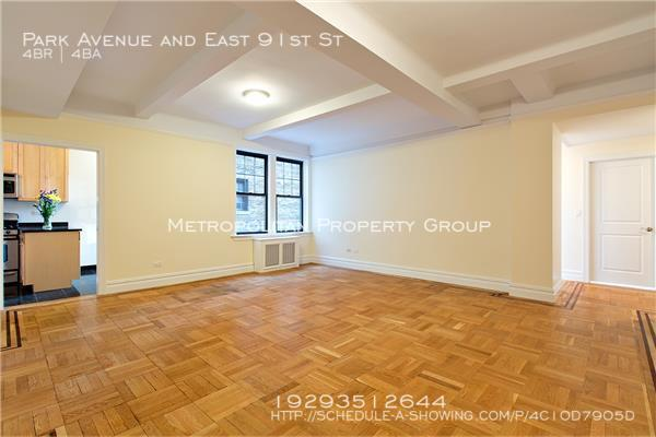 Condo for Rent in New York