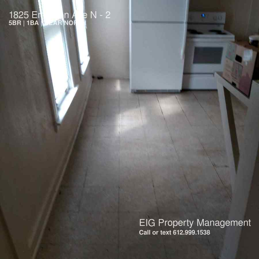 1825 Emerson Ave N Available 1/12/2018