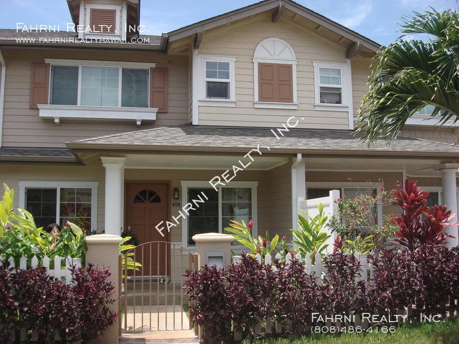 Apartment for Rent in Ewa Beach
