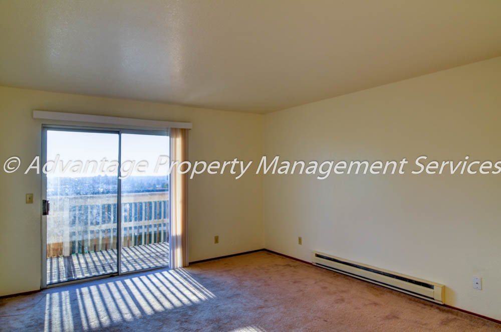 Apartment for Rent in San Leandro