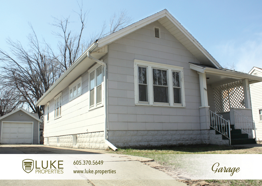 Luke properties 1515 e 7th sioux falls sd 57103 house for rent8