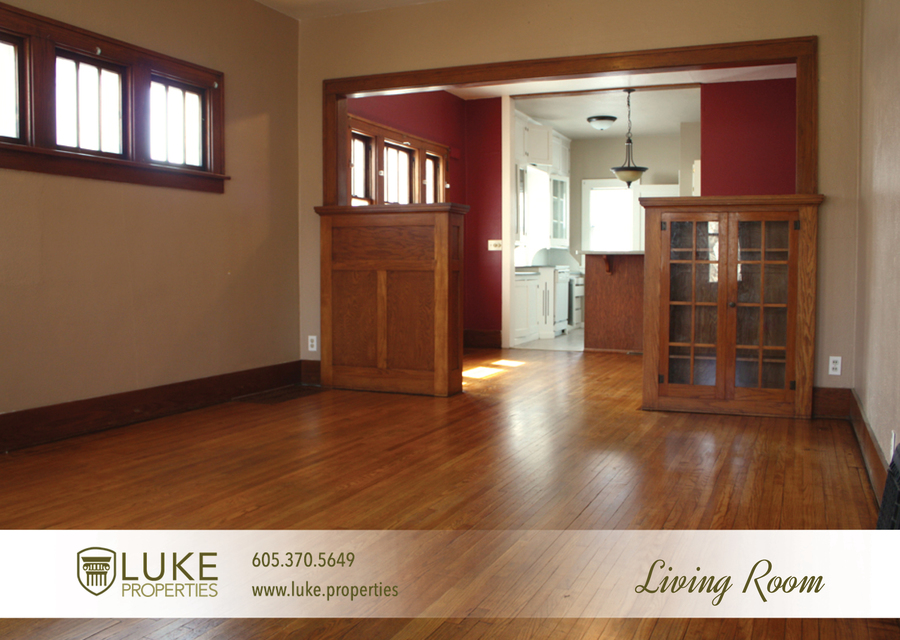 Luke properties 1515 e 7th sioux falls sd 57103 house for rent5