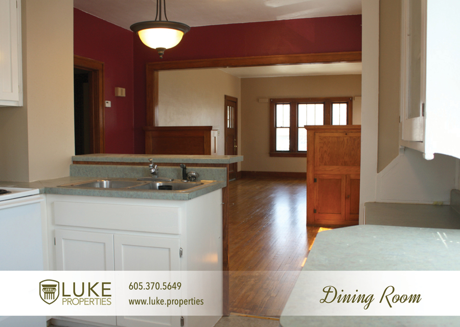 Luke properties 1515 e 7th sioux falls sd 57103 house for rent3