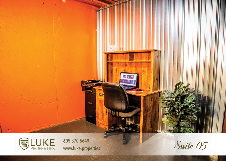 Luke properties office space for rent sioux falls 05