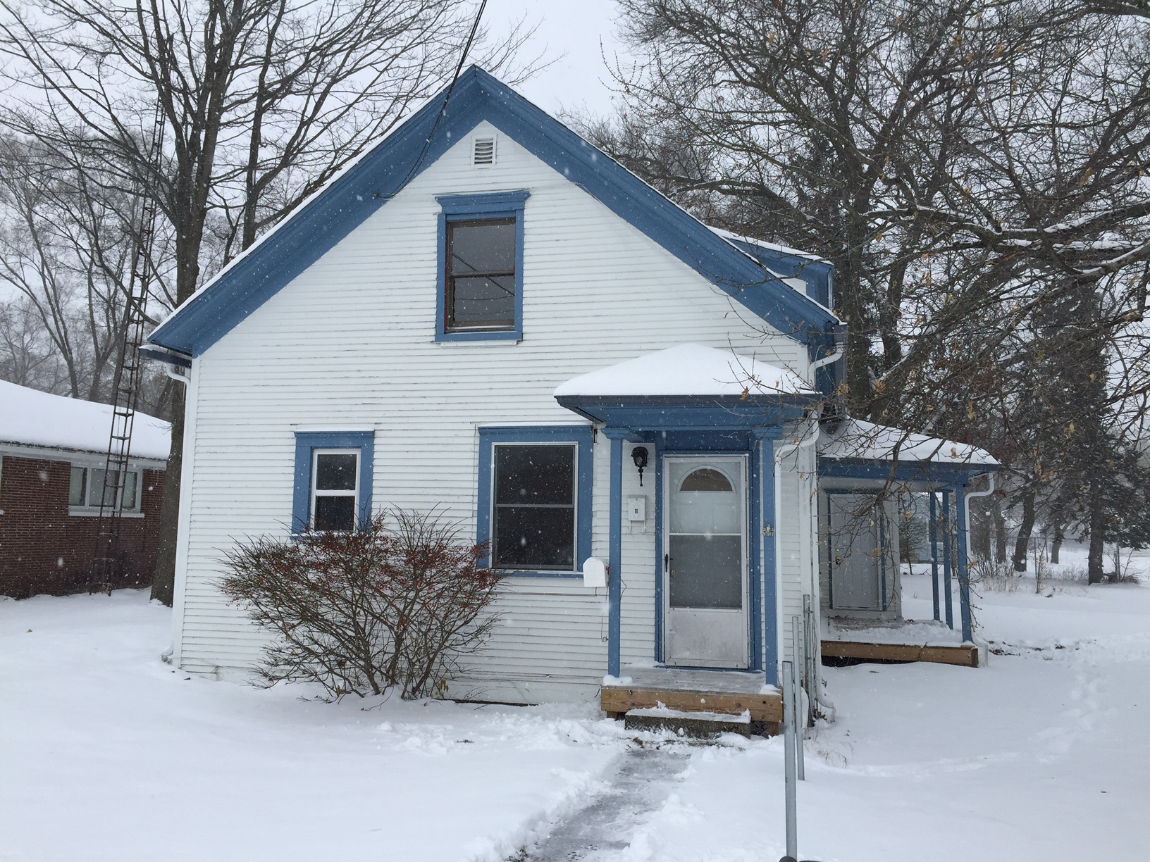 single-family home for Rent in Muskegon
