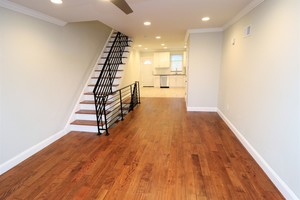 Totally Renovated Point Breeze Townhome - Philadelphia apartments for rent - backpage.com
