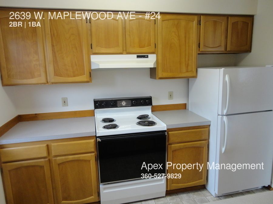 2639 W. MAPLEWOOD AVE NORTH- Maplewood Place