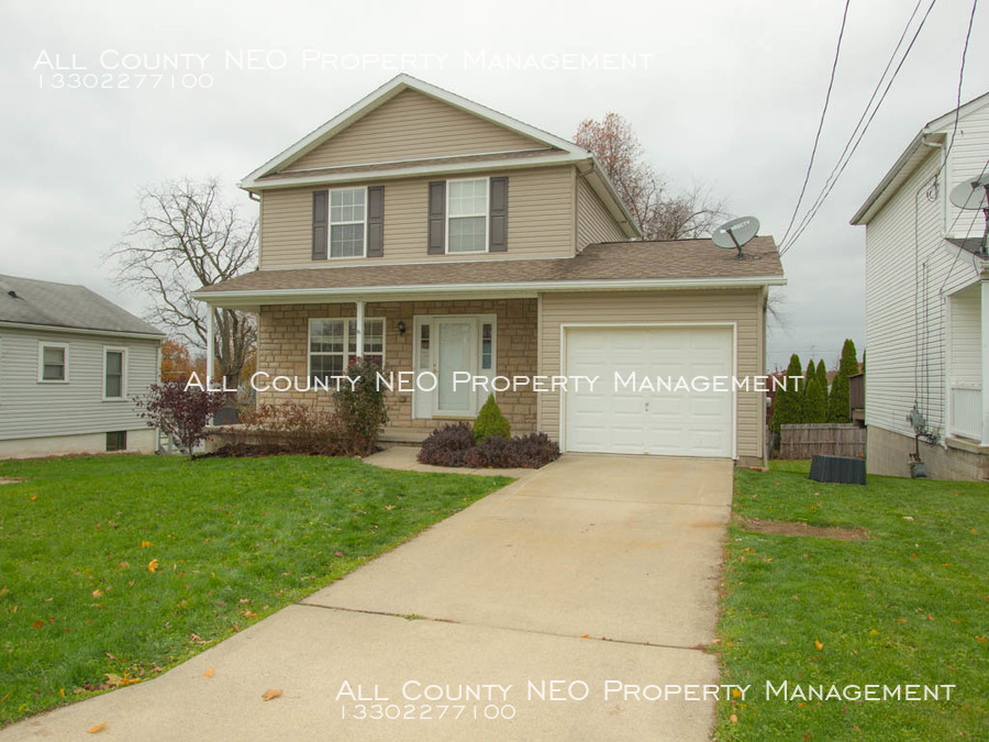 House for Rent in Barberton