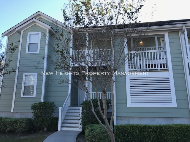 Condo for Rent in Charleston