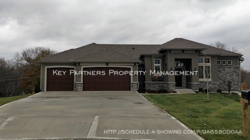 Pet Friendly for Rent in Kansas City